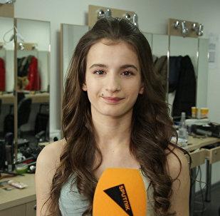 Алла Сильченко - участница конкурса Ты супер!