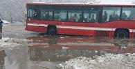 Автобус, ВКО
