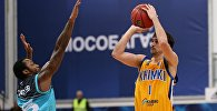 Астана встречает подмосковные Химки