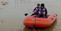 Аварийно-спасательные работы в Курчумском районе ВКО