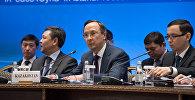 Сирийские переговоры в Астане, девятый раунд