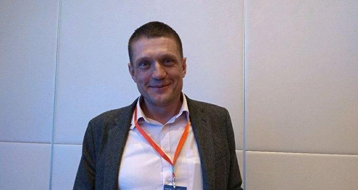 Михаил Шамшидов
