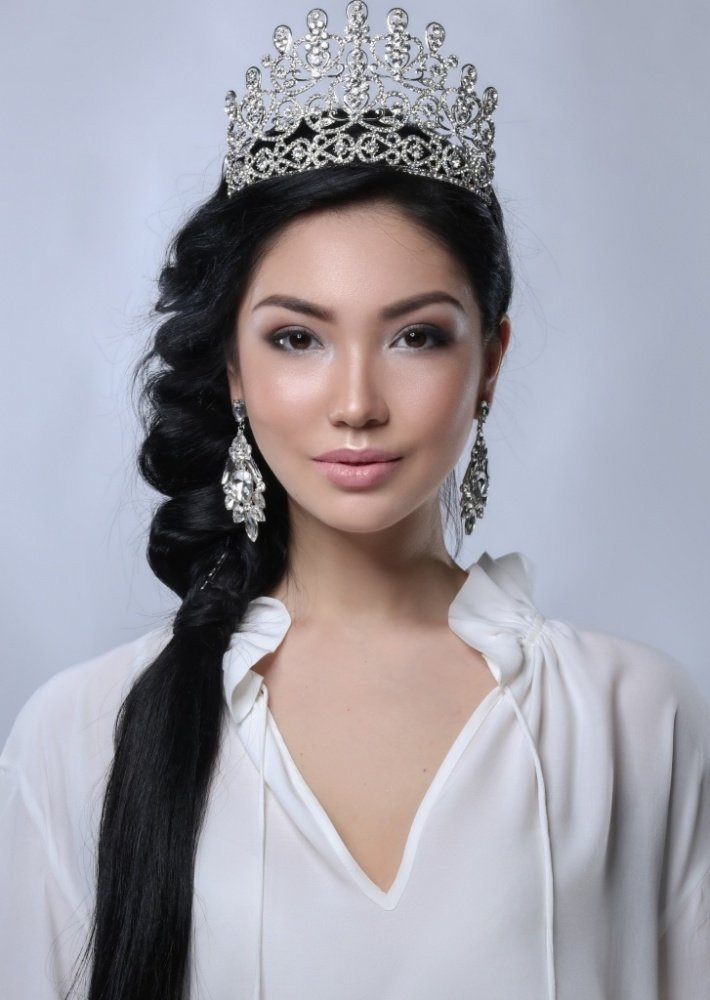 Красивые Русские Казашки