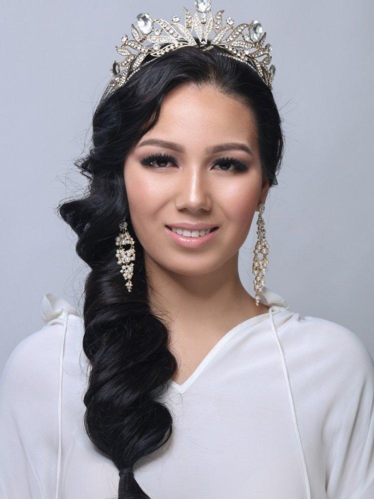 прекрасно знает, самые красивые казашки мира фото раз для