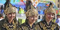 Наурыз в Алматы