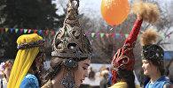 Наурыз 2018 в Алматы
