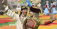 Алматыдағы Наурыз мейрамы