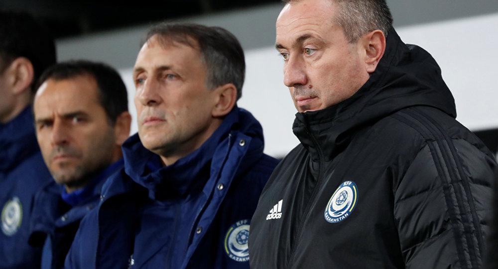 Сборная Казахстана прошляпила победу над Болгарией напоследних минутах