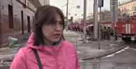 Кемероводағы жойқын өрттен қаза тапқандардың туыстары оқиғаның мән-жайы туралы айтты