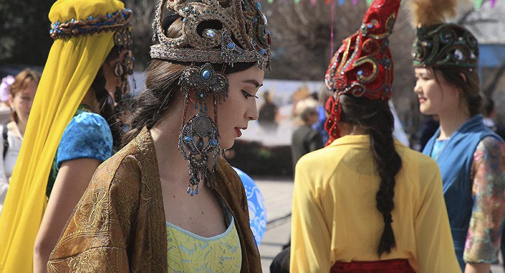 Алматыдағы Наурыз