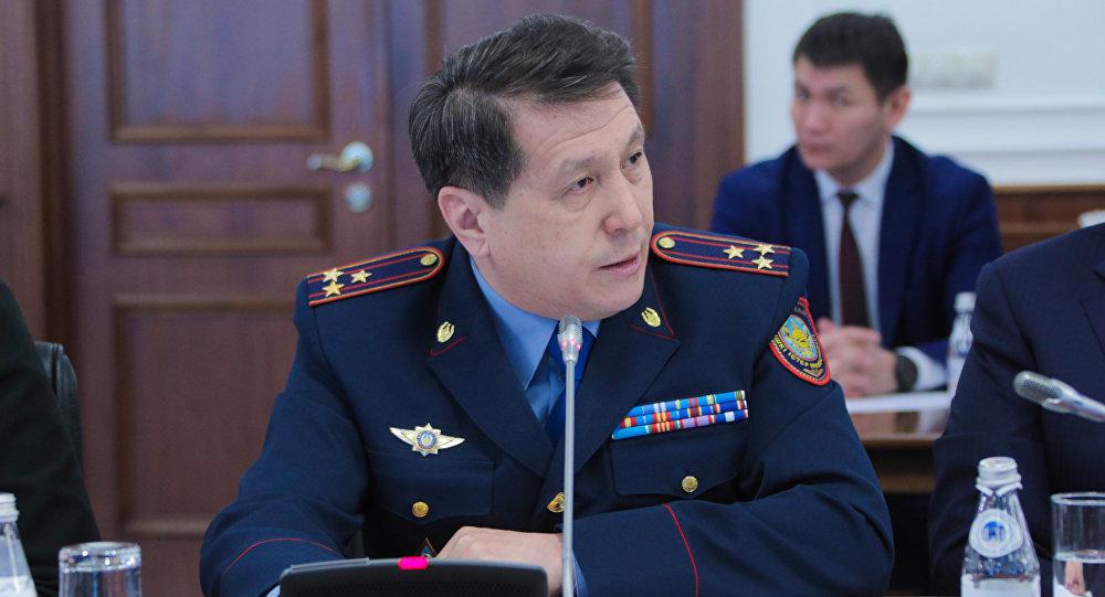 Будут упразднены 450 единиц руководящих должностей — МВД о реформе МВД