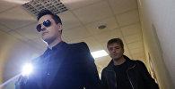Суд оштрафовал певца Витаса