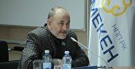 Павел Казанцев