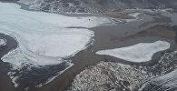 Облет рек в Восточном Казахстане