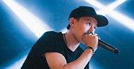 Ninety One тобының әншісі Дулат Мухаметкалиев