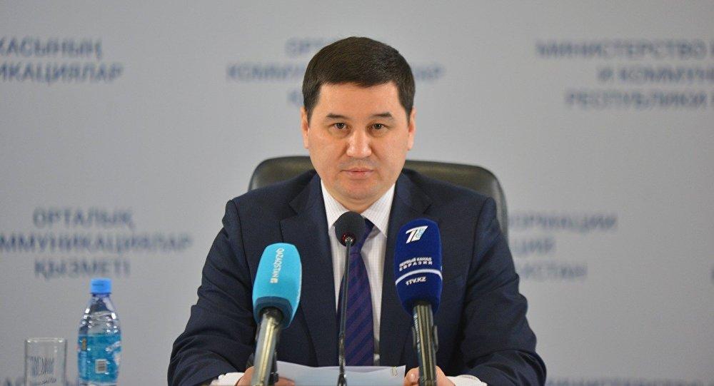 Сабит Ахметов