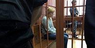 Генеральный директор ОАО «Кемеровский кондитерский комбинат» Юлия Богданова
