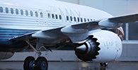 Boeing 737 MAX, архивное фото