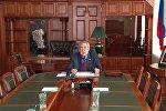 Аман Тулеев объяснил причины своей отставки