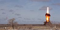 Ресей Қазақстандағы полигонда жаңа зымыранды сынақтан өткізді