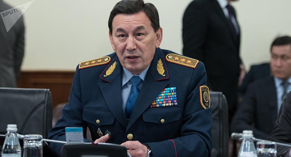 Қалмұхамбет Қасымов