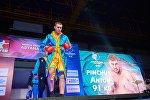 Боксер Astana Arlans Антон Пинчук