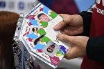 Паспорта болельщиков ЧМ-2018 по футболу
