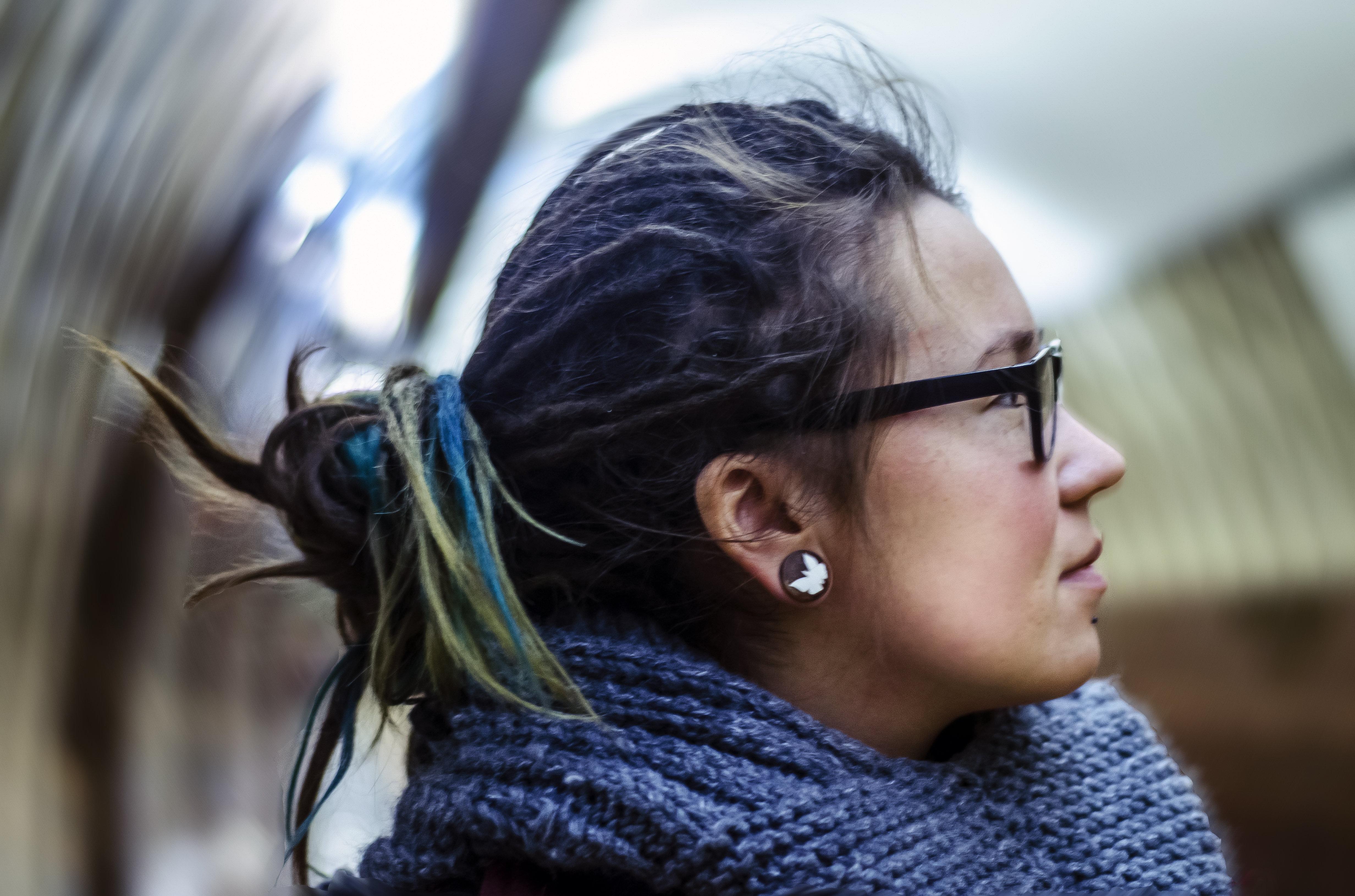 Арина Осиновская, путешественница из Алматы