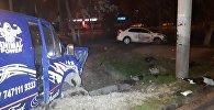 Пьяные лихачи утроили ДТП в Алматы