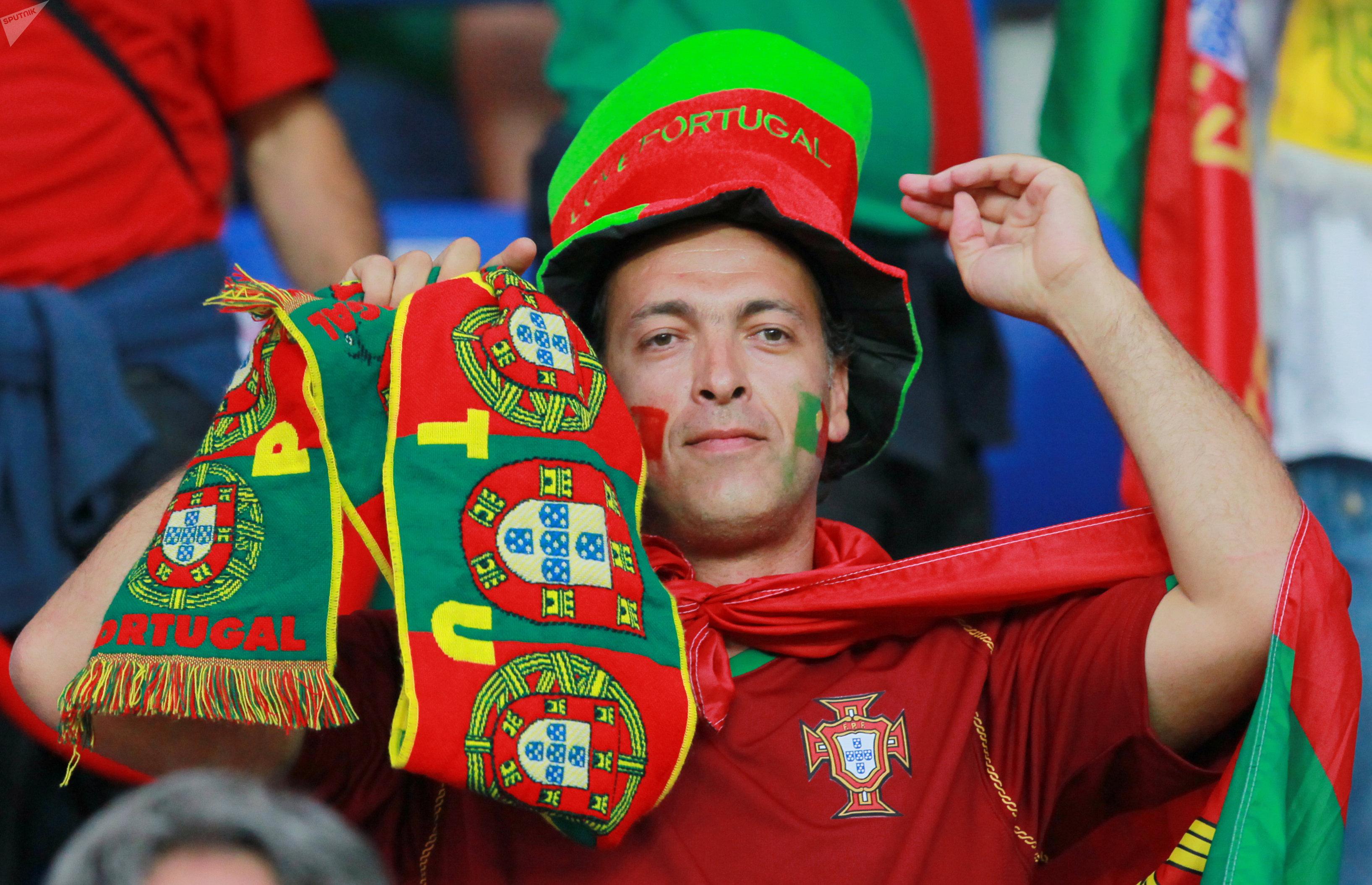 Португальские болельщики ждут от своей команды повторения чуда – после покорившегося чемпионата Европы им нужен Кубок мира