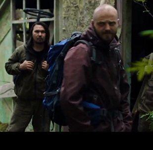 Кадр из фильма Караман