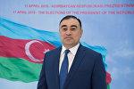 Рашад Маммадов - посол Азербайджана в Казахстане