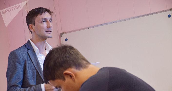 Павел Банников