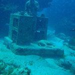 Мексикадағы ұлттық теңіз саябағы