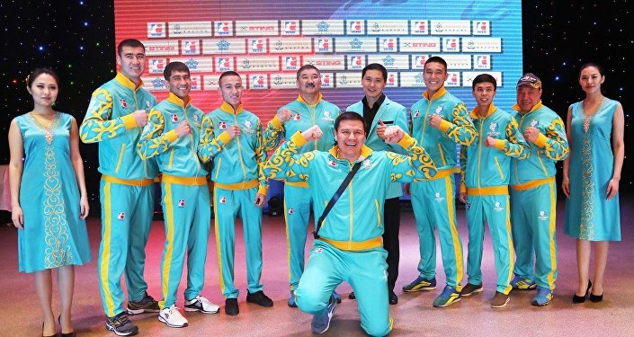 Astana Arlans