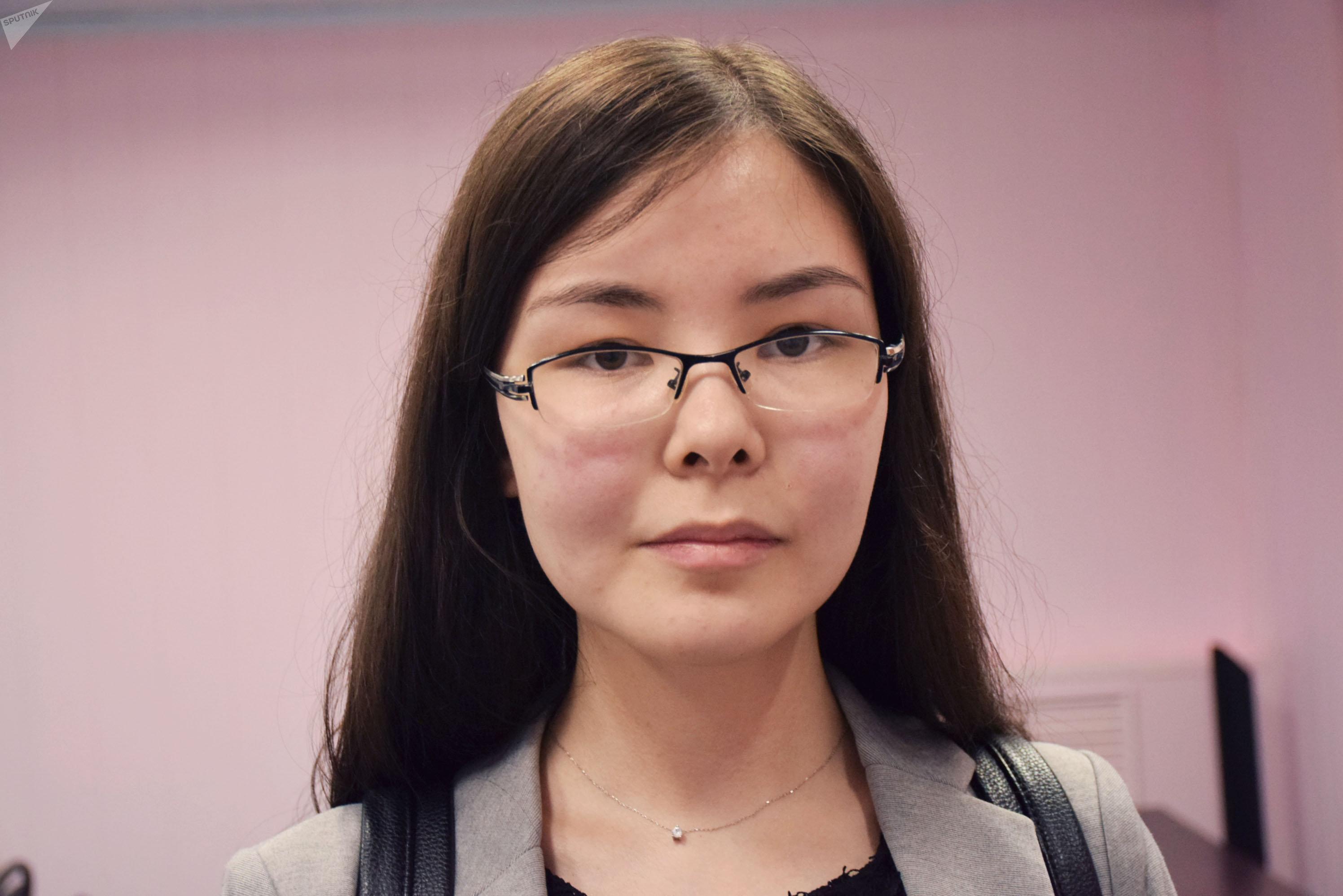 Динара Хибатова