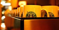 Кофейные чашки Starbucks