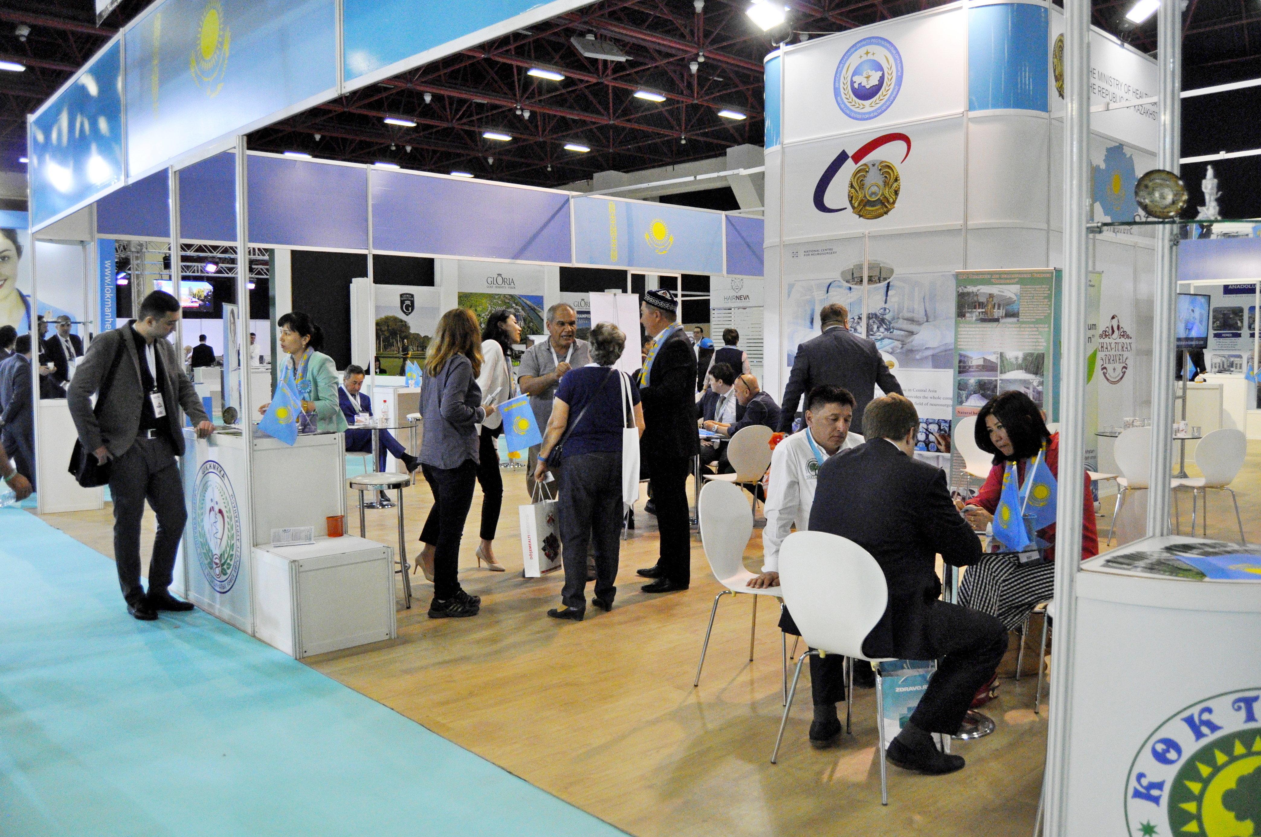Казахстану предстоит завоевать свое место на мировом рынке медтуризма