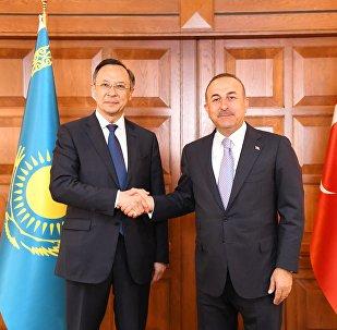 Казахстан и Турция провели переговоры в Анкаре