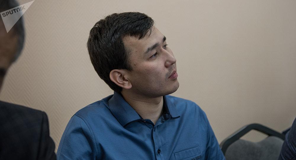 Асет Матаев
