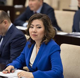 Мадина Әбілқасымова
