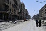Сириядағы Дума қаласы