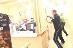 Полицейские застрелили звукооператора во время съемок реалити-шоу в США