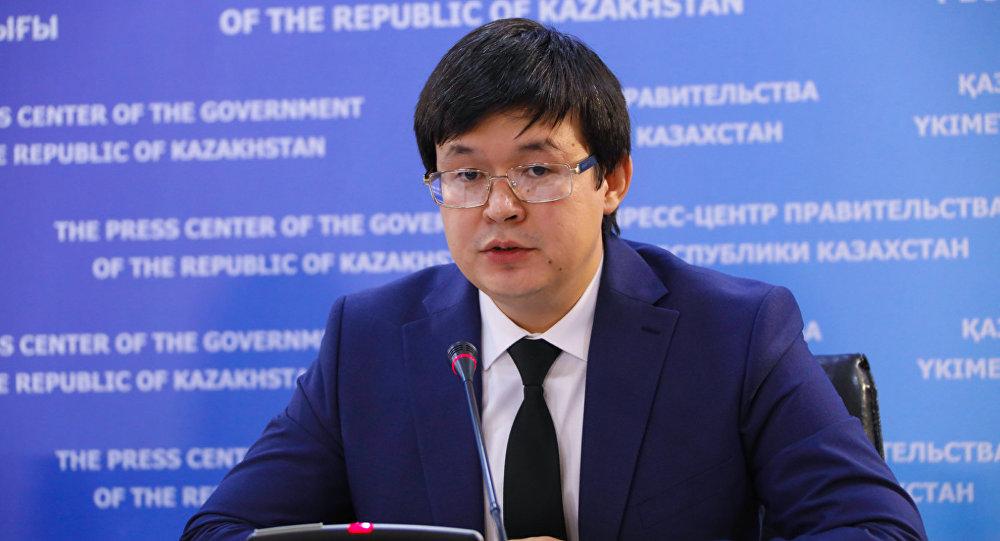 Председатель правления Общественной палаты энергоэффективности и ресурсосбережения Елдос Абаканов