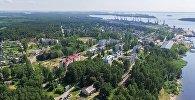 Порт Высоцк
