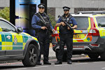 Лондондағы полиция