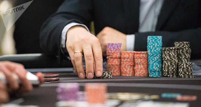 Фишки казино