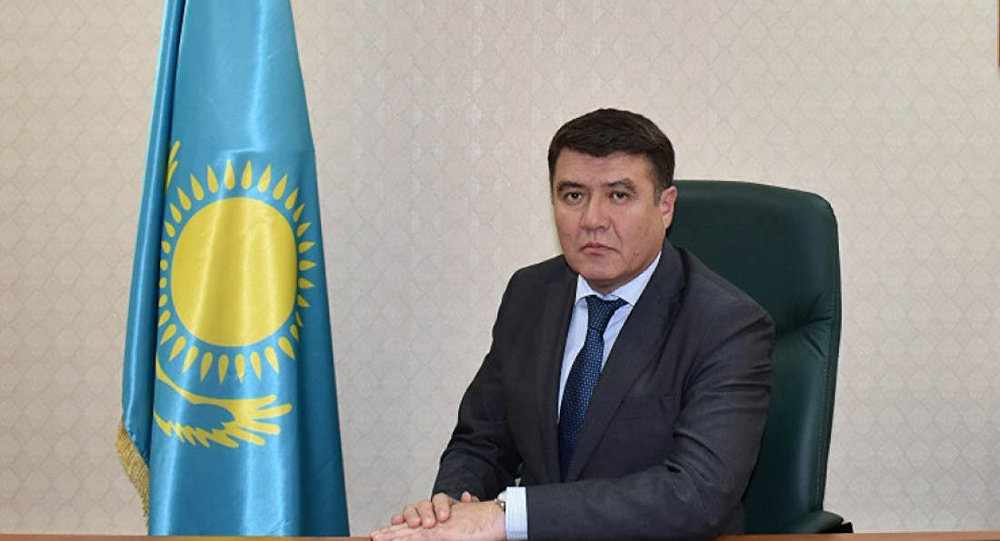 Асет Курмангалиев