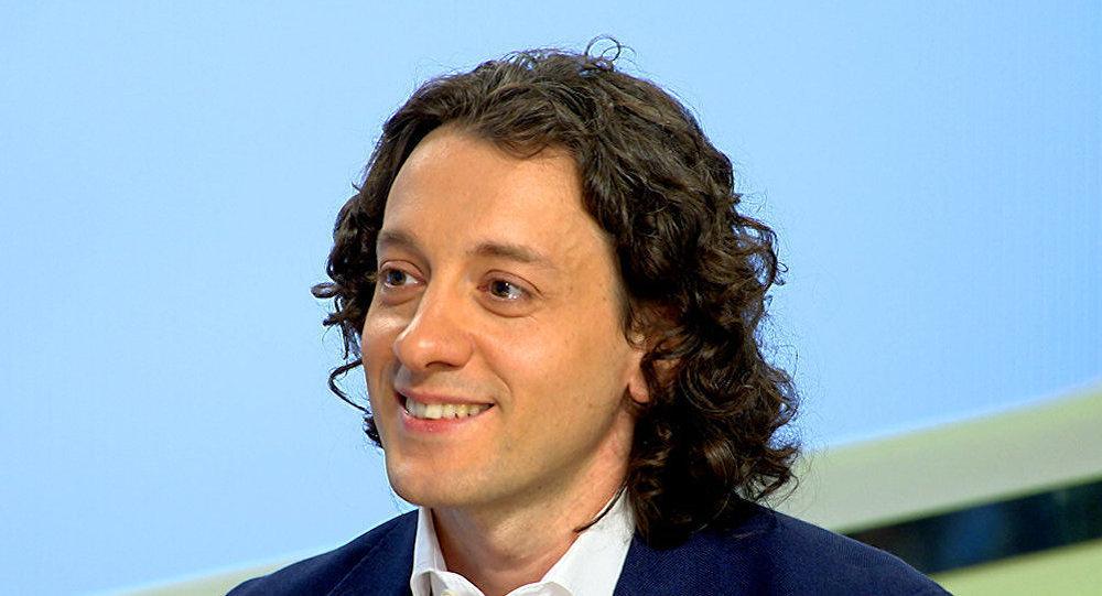 Клинический психолог Артур Гараганов