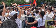 Час пробил: Никол Пашинян стал премьером.